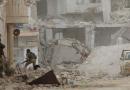 العنف والديمقراطية في سورية