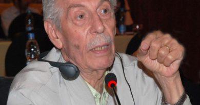 Colloque à la mémoire de Hussein Aloudat