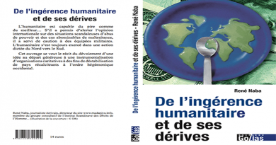 De l'ingérence humanitaire et de ses dérives
