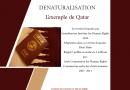 Dénaturalisation, L'exemple de Qatar