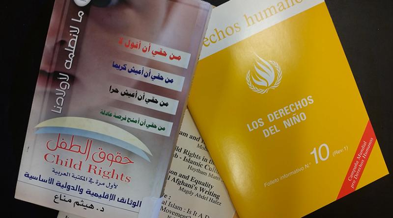 Child Rights in Arab Islamic Culture